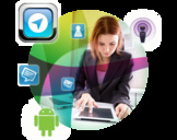 Apps that Improve Protection of the Mobile Devices