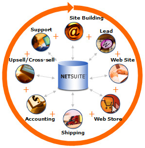 NetSuite Allows Ecommerce Sites to Integrate their Business and Look for Better Response From The Market - Image 1