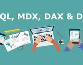 SQL, SSAS & Data Mining Query Languages - T-SQL MDX DAX DMX
