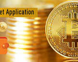 What are the features require to develop a Bitcoin Wallet App