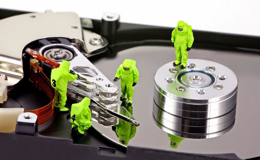 What Is Data Recovery and How Does It Work - Image 1