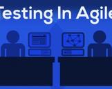 Testing In Agile