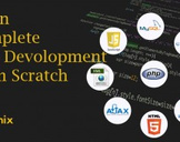 Learn Complete Web Development From Scratch