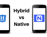 Hybrid Apps Don't Perform As Well As Native Apps, True or False?