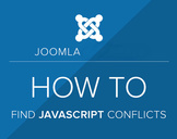 How to Resolve JavaScript Conflicts on Your Joomla Website?