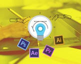 Adobe Suite : Unleash your creativity & benefit from it !