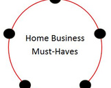 5 Must Haves for Every Home Business