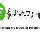 An Easy Way to Transfer Spotify Music to USB to Play in the Car
