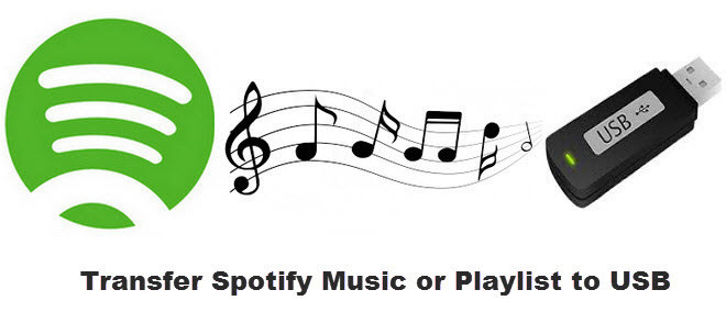 An Easy Way to Transfer Spotify Music to USB to Play in the Car - Image 1