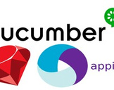 Mobile Test Automation: Appium (Latest), Cucumber and Ruby