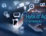 Top 5 Hybrid App Frameworks for Fast Hybrid Mobile App Development