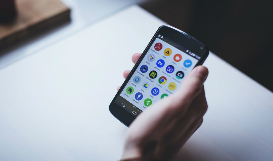 what are smartphone mobile applications? - Image 1