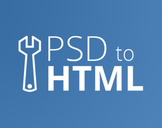 A Synopsis On How To Convert From PSD To HTML