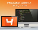 Introduction to HTML 4 Training Tutorial
