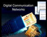 Digital Communication Networks