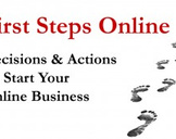 First Steps Online
