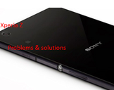 How to fix: Common problems for Sony Xperia