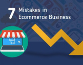 7 Killer Mistakes that can Spell Doom for Your Ecommerce Business