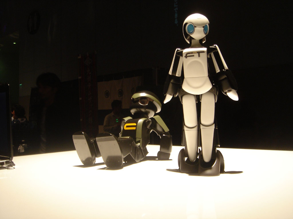 China's Robotic Industry to Rise in the Face of a Future Workforce Crisis - Image 1