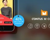 Keynote differences between an Magento mobile app builder and a Customizer