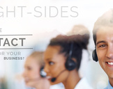Bright-Sides of a Cloud-Base Contact Center for your Business