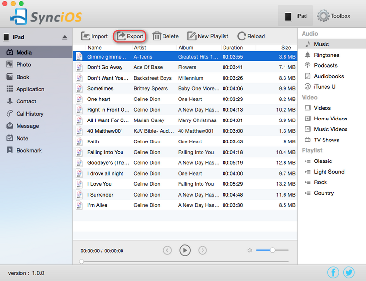 How to Transfer Music from iPhone to Mac without iTunes - Image 1