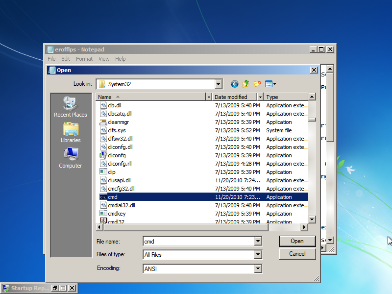10 steps to access admin account of any computer - Image 7