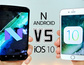iOS 10 vs Android Nougat – Which OS Is Leading The Way?
