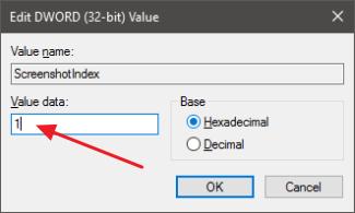 How to Reset Windows 10's Screenshot Counter - Image 4