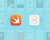 iOS 8 and Swift - How to Make a