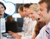 Cloud Phone Solutions helps you improve workforce collaboration, business efficiency and ROI