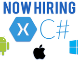 Important Factors To Consider While Hiring Xamarin Developers