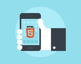 Learn How To Create Mobile Apps With HTML5