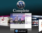WordPress Essentials Complete, Courses + Themes Bundle