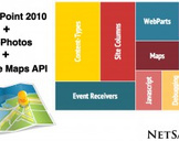SharePoint Quick Starts: Building GeoPhoto Mapping Websites