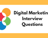 Top 10 Digital Marketing Questions Every Fresher Should Know