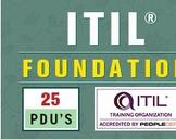 ITIL 2011 Foundation Training