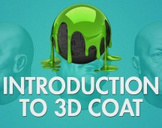 Introduction to 3D Coat