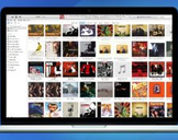 How to add missing album art in iTunes