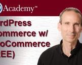 WordPress eCommerce with WooCommerce (FREE)