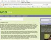CSS Web Site Design