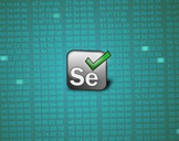 Selenium Starter program
