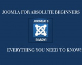 Joomla 3.0 For Absolute Beginners - All You Need To Know