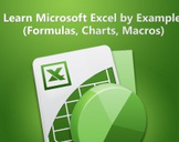 Learn Microsoft Excel 2010 by Example