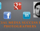 Social Media Success for Photographers