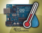 Tech Explorations™ Arduino: Make an IoT environment monitor