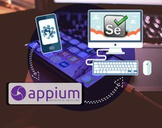 Appium - Selenium for Mobile Automation Testing