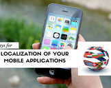 6 steps to be followed for mobile app localization