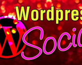 WordPress Social