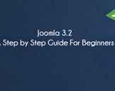 Joomla 3.2 A Step By Step Guide For Beginners